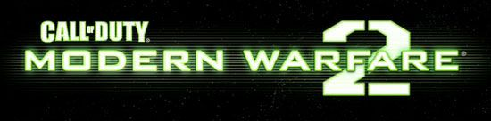 Call of Duty 2: Modern Warfare (Create the Call of Duty: Modern Warfare Type in Photoshop)