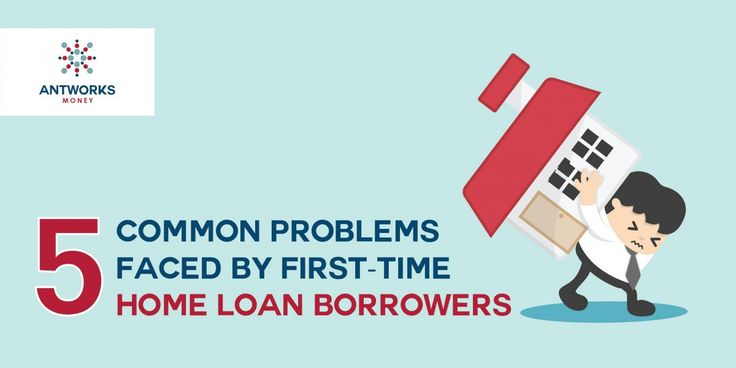 Here, bit.ly/2sX46fh the list of the top 5 problems faced by first-time borrowers when they apply for a home loan and how to overcome the major hurdles. #EasyHomeLoans