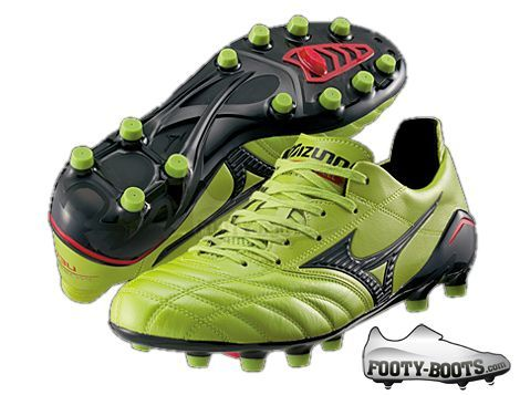 football-boots-mizuno-morelia-neo-green-black