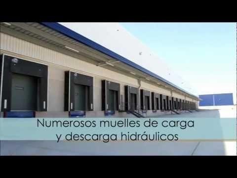 Naves logísticas en alquiler Constantí, Tarragona de 5.393 a 42.253 m2 -Naves logísticas de nueva construcción -Altura interior libre de 10m a 12,2m -Abundantes muelles hidráulicos -Rampas de acceso -Zonas amplias para maniobra -Oficinas y vestuarios totalmente acondicionados -Inst. contraincendios: Sprinklers y alarma -230 plazas de parking -Más información: www.estradapartners.com/naves/254/Tarragona.html Estrada & Partners 932151650 www.estradapartners.com barcelona@estradapartners.com