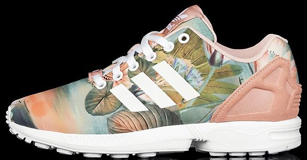 zapatillas con flores - Buscar con Google