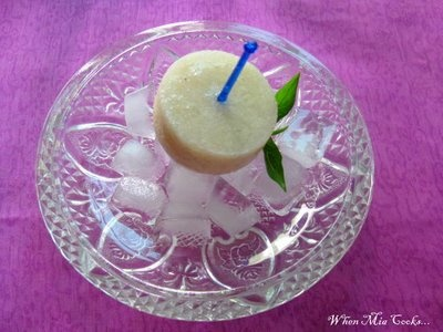 Sorbet and Basil on Pinterest