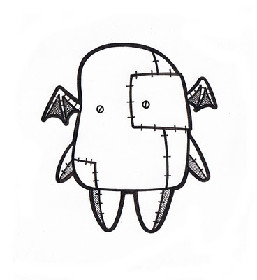 33 best doodle characters images on pinterest doodle for Doodle characters