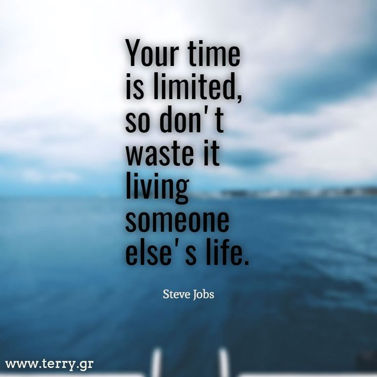 """""""Your time is limited so don't waste it living someone else's life."""" Steve Jobs Double tap if you like follow @psychologymastery for more! #thepdproject #attitude #successdosedaily #psychologymastery #success #picoftheday #determination #entrepreneur #exercise #physique #transformation #strength #calisthenics #growthhacking #successtips #professionaldevelopment #successmindset #entrepreneurquotes #successstory #businesstips #entrepreneurial #publicspeaking #socialmarketing"""