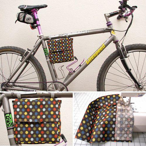 accessoire vélo
