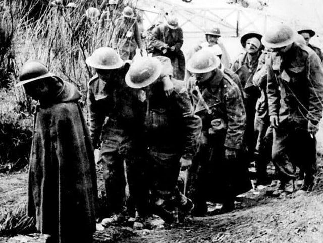 World War II 101: A Brief History: World War II Europe: Blitzkrieg