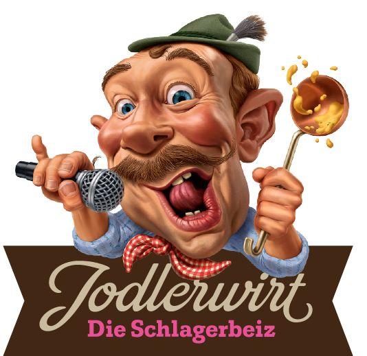 Markenauftritt für die neue Speis & Trank & Party Location in Luzern.