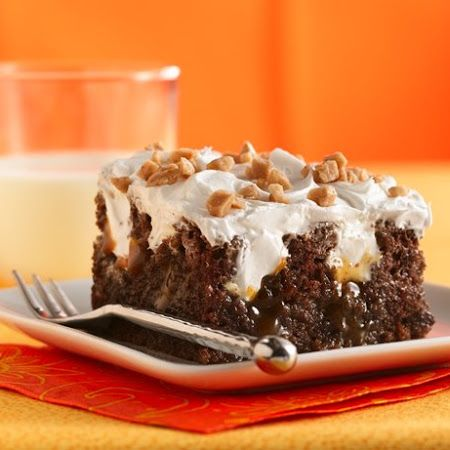 Gluten-Free Better Than Almost Anything Cake Recipe