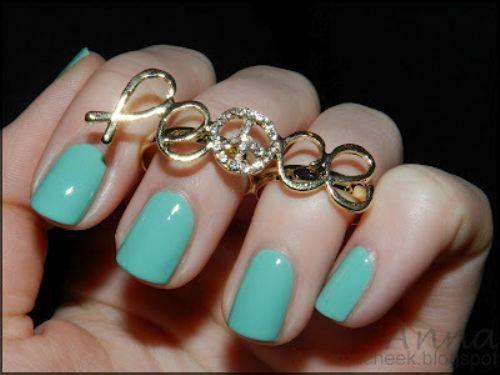 Looooooove the nails!: Nail Polish, Style, Color, Than, Peace, Jewelry, Beauty, Nails