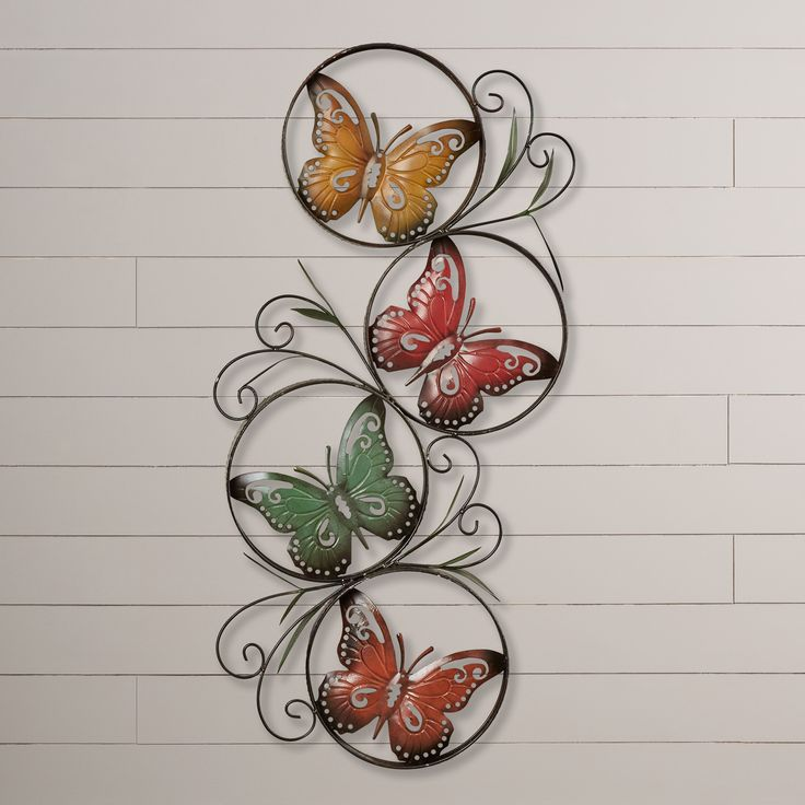 1000 ideas about butterfly wall decor on pinterest butterfly wall 3d wall art and butterfly. Black Bedroom Furniture Sets. Home Design Ideas