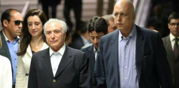 #Fernando Brito critica a nova pérola de Temer: câncer faz bem - Brasil 247: Brasil 247 Fernando Brito critica a nova pérola de Temer:…