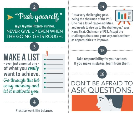 25 Ways To Get Out of Your Comfort Zone [Infographic]