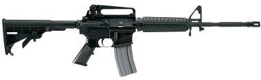 Cabela's: Bushmaster Firearms AR-15 Rifles