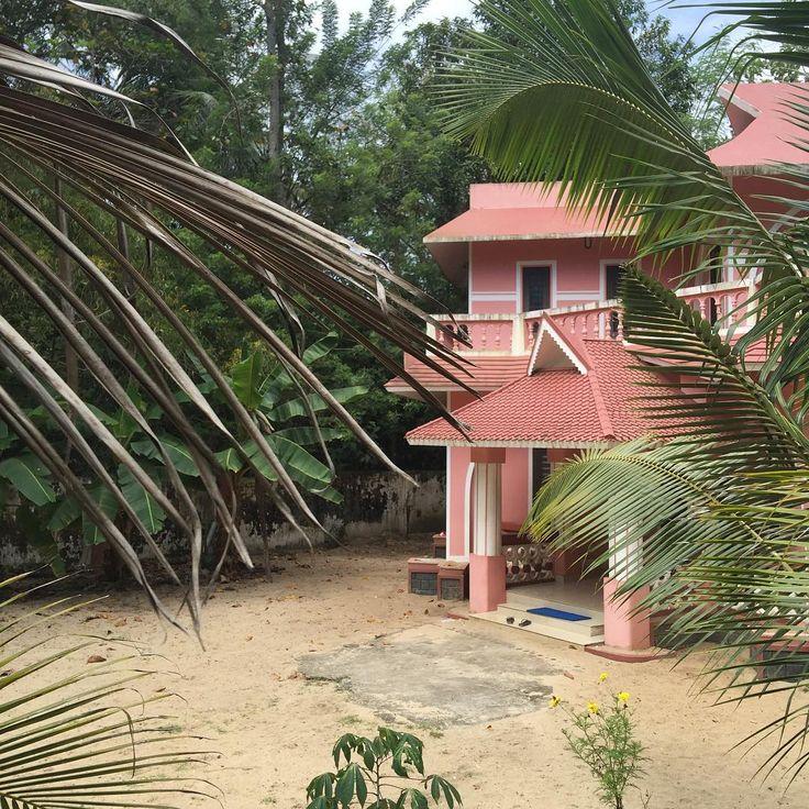 another Mararikulam dream house at the Arabian Sea