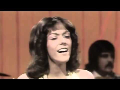 """ We've only just begun "" The Carpenters( I think this was our grade school graduation song!)"