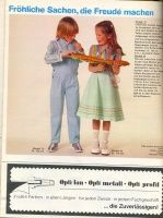 Журнал NEUE MODE 1981 4 / БИБЛИОТЕЧКА ЖУРНАЛОВ МОД / Библиотека / МОДНЫЕ СТРАНИЧКИ