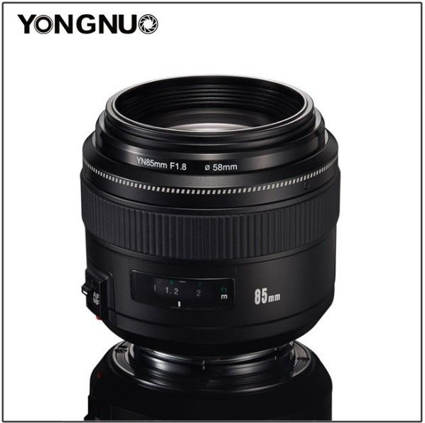 >> Click to Buy << YONGNUO EF 85mm f/1.8 USM Medium Telephoto Lens for Canon SLR Cameras with Lens Hood, YN85mm f1.8 Fixed Focus Standard Lens #Affiliate