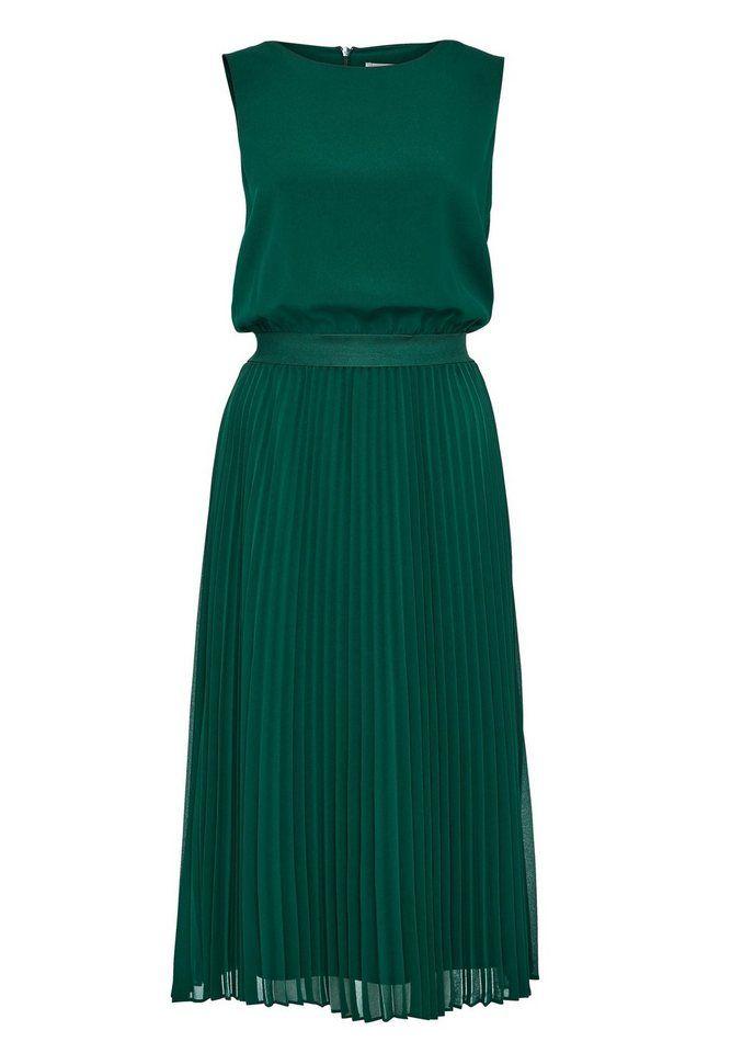 Hallhuber Longshirt Aus Lenzing Ecovero Kaufen Otto Plisseerock Outfit Plissee Kleid Fruhlings Outfits