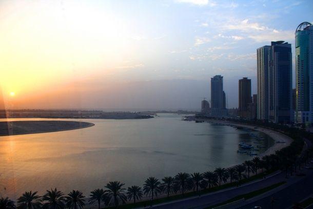 Можно ли сэкономить на поездке в ОАЭ? Фотоотзыв туристки Кати отзывы Киев, Туризм - Фотоотзывы | Скидочник