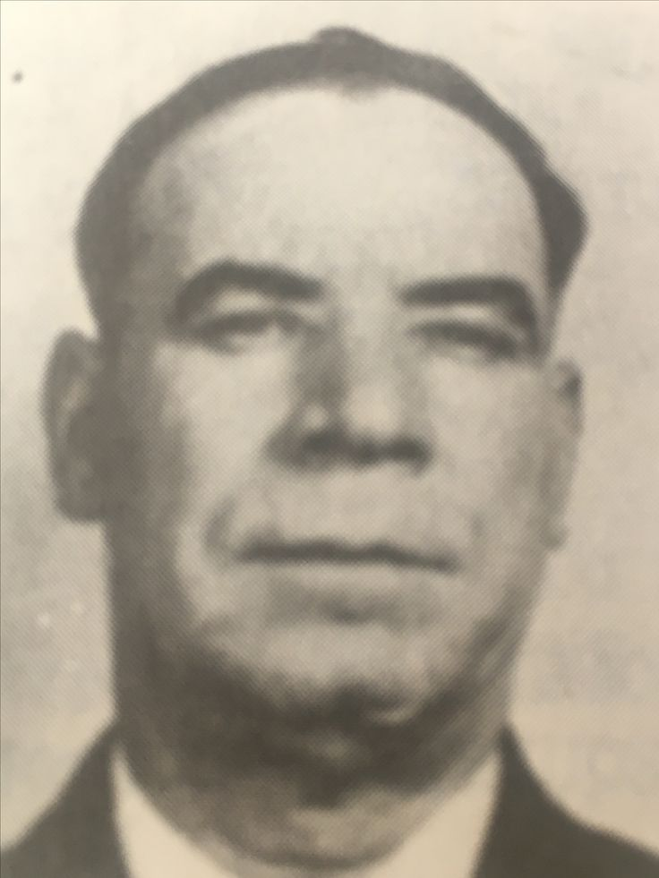 Gambino soldier Salvatore Scalici/Scalise aka Torrido (Palermo 1886-1972) was the brother of slain family boss Frank Scalise. He was married and lived in Burlington, NJ. Was into egg business and crime sheet mentions double homicide, swindle, extortion, fake murder racket and violation of immigration laws. Was into alchohol and drug traffic in the Bronx. Associated with Lucky Luciano, Jack Scarpulla and Giovanni Maugeri.