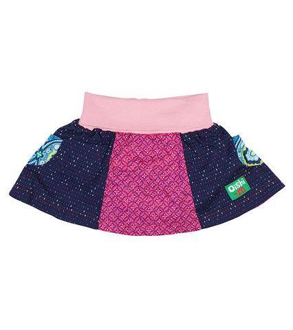 Boo Skirt 12-24, 3-4