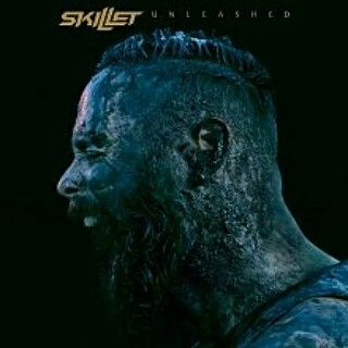 #NP Unleashed(2016) #Skillet, 9th album