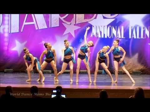 Dance Moms - Gravity - audioswap     No Sing of Life