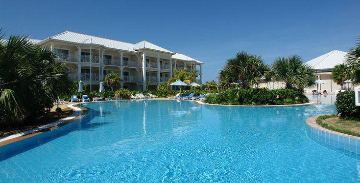 Hôtel Blau Marina Varadero 5* prix promo Voyage pas cher Cuba Lastminute à partir 1 059,00 €
