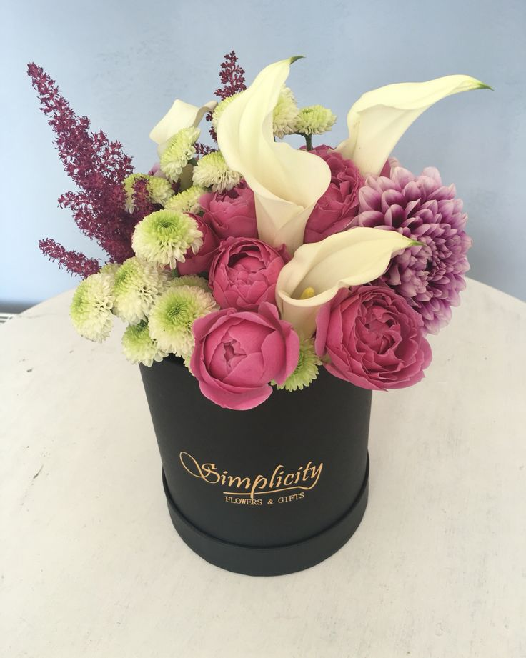 You ask for flowers, we create art for you. #art #flowers #Simplicity #SimplicityFlowersGifts