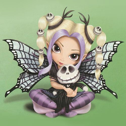 25 best ideas about fairy figurines on pinterest fairy for Tattoo nightmares shop appointment with jasmine