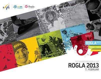 "Check out new work on my @Behance portfolio: ""Rogla SNB 2013"" http://on.be.net/1LdcLzZ"