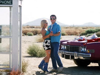 Riding in Cars With Girls Style in our favorite road-trip movies.