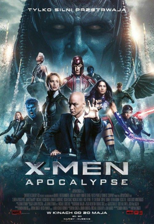 Czas na kolejne starcie tego roku – w jednym narożniku mamy grupę mutantów ze szkoły Charlesa Xaviera, a z drugiej piątkę ogarniętych chęcią zemsty i podboju świata bohaterów pod wodzą Apocalypse.