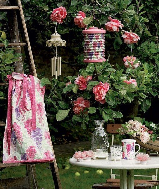 14 best images about ♥ Fun things to put in the Garden ...