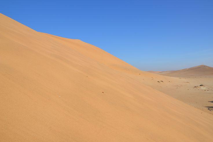 Dune 7, WalvisBay, Namibia