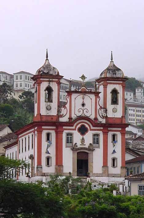 Ouro Preto - Brasil