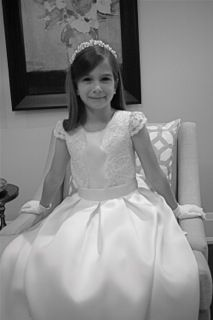 Holy communion dresses from spain images