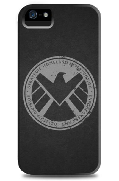 Shield iphone case for iPhone 5. Available on Samsung and Blackberry. http://zocko.it/LB6qx