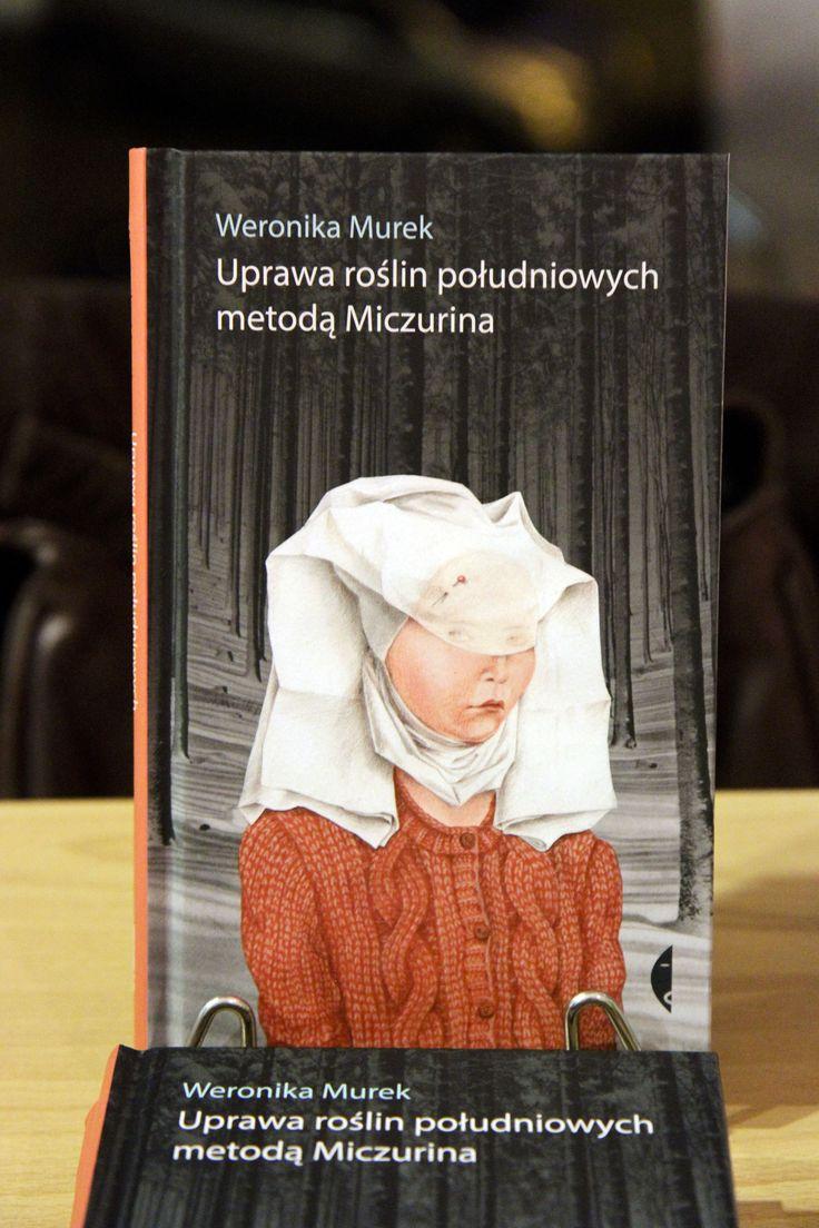 "Weronika Murek - ""Uprawa roślin południowych metodą Miczurina"""