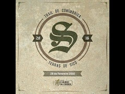 Trail Conimbriga Terras de Sicó 2016