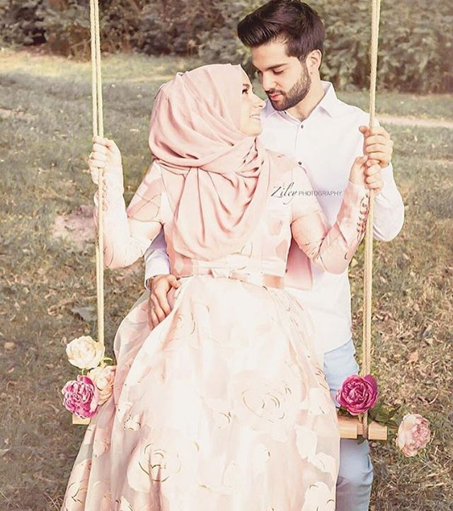 My favorite couple they are so cute together mashallah!! Follow My princess @hijab_princessa_ @hijab_princessa_ @hijab_princessa_ @hijab_princessa_