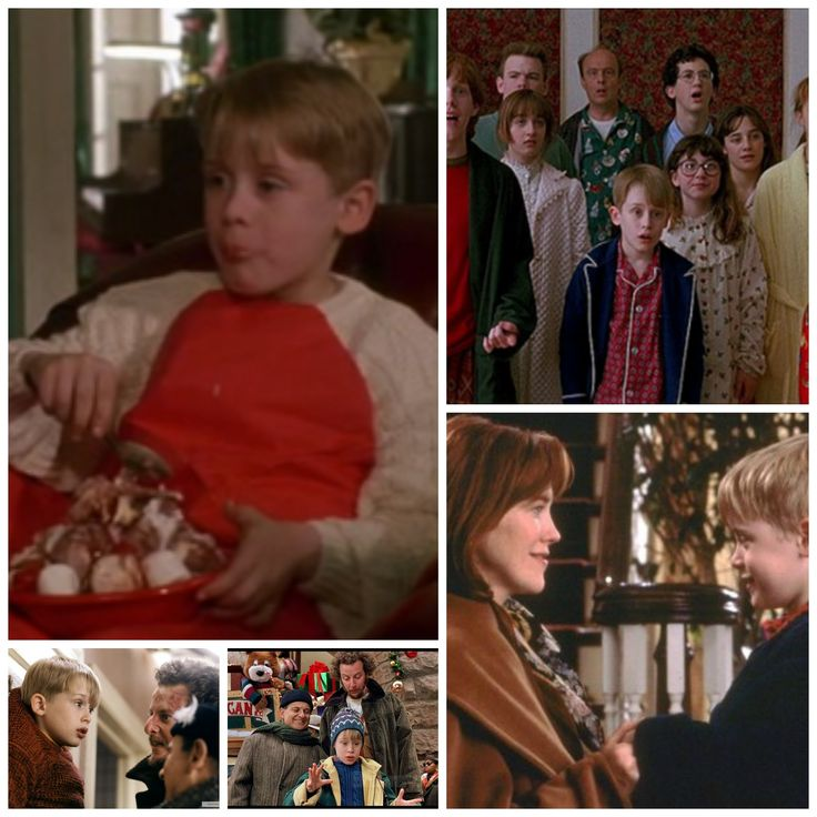 1000+ Images About Home Alone 1 & 2 On Pinterest