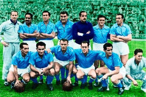 1952 Millonarios
