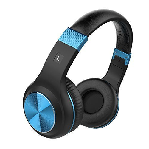 Noise Cancelling Headphones with Microphone Hi-Fi Deep Bass Wireless Headphones Over Ear, Comfortable Protein Earpads, 30 Hours Playtime for Travel Work TV Computer  https://topcellulardeals.com/product/noise-cancelling-headphones-with-microphone-hi-fi-deep-bass-wireless-headphones-over-ear-comfortable-protein-earpads-30-hours-playtime-for-travel-work-tv-computer/  The headphones are designed with padded headband and your ear can rest comfortably on the headphones. The strong
