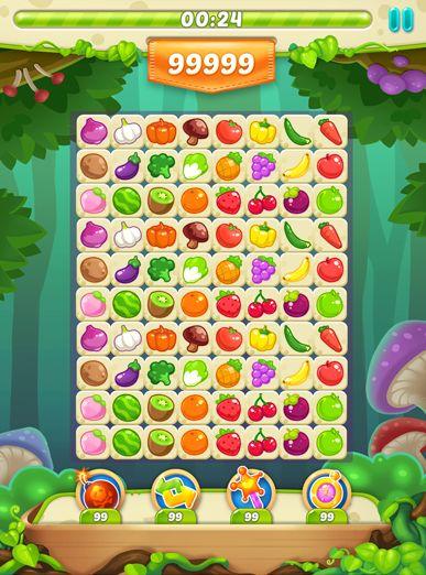 鱼鱼猪采集到游戏UI(2613图)_花瓣