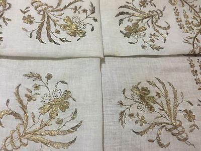 ottoman gold embroidery cevre 2