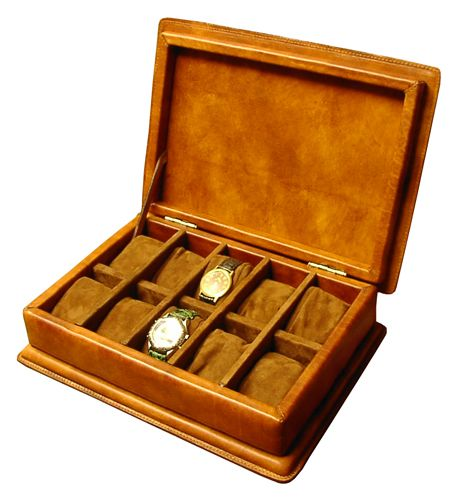 Oltre 25 fantastiche idee su porta orologi su pinterest - Porta orologi uomo ...