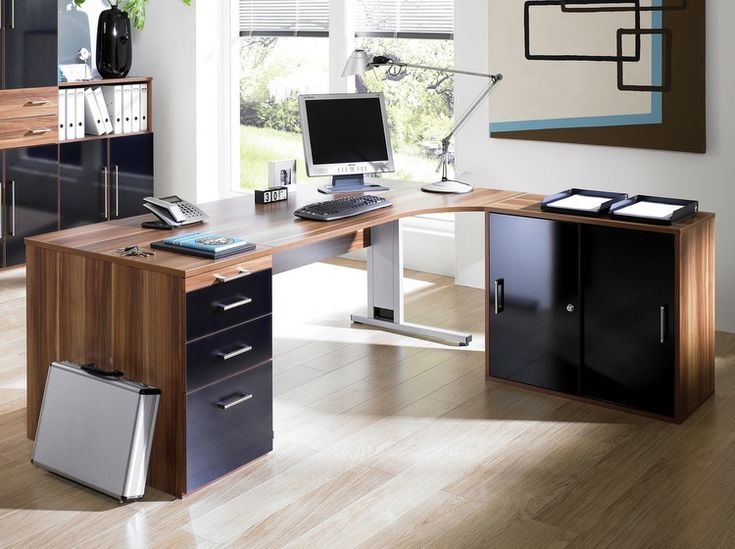 25 Best Ideas About Executive Desk Set On Pinterest Ups Office Small Home Office Desk And
