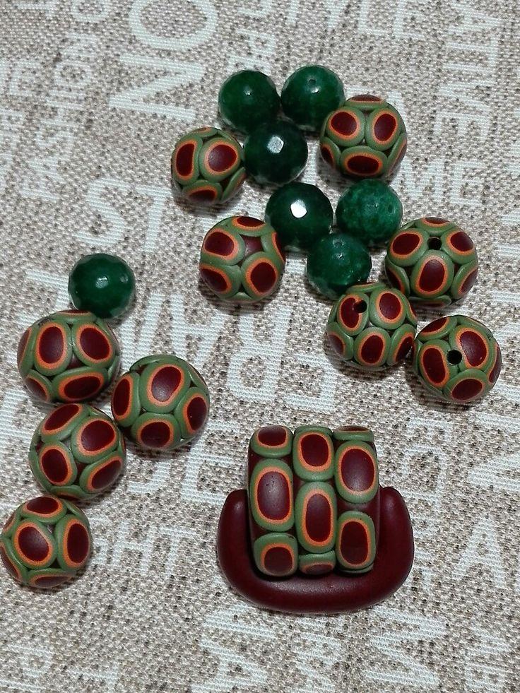 For necklace by lastanzafatata