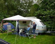 Landgoed Overbetuwe campingplaatsen